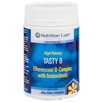 Nutrition Care Tasty B Powder