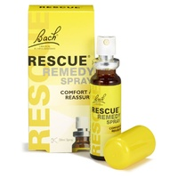 Bach Flower Rescue Remedy CLEARANCE
