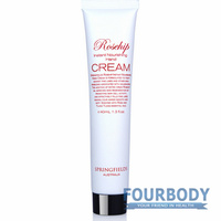 Springfields Hand Cream Rosehip 40ml