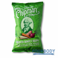 Thomas Chipman Mixed Root Chips 75g