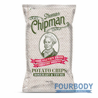 Thomas Chipman Rosemary & Thyme Potato Chips 100g