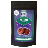 Teelixir Reishi Superfood Mushrooms 50g