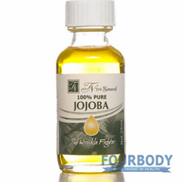 Tri Natural 100% Pure Jojoba Oil 25ml
