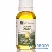 Tri Natural 100% Pure Jojoba Oil 50ml