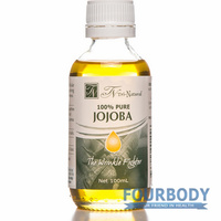 Tri Natural 100% Pure Jojoba Oil 100ml