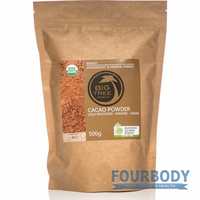 Big Tree Organic Cacao Powder 500g