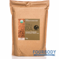 Big Tree Organic Cacao Powder 1kg