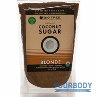 Big Tree Organic Coconut Sugar 1kg