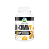 Turmeric Australia Curcumin Plus with Black Pepper 60 tabs
