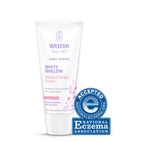 Weleda White Mallow Baby Nappy Change 50ml