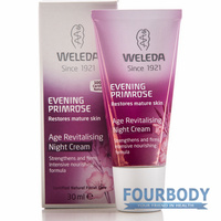 Weleda EPO Age Revitalising Night Cream 30ml