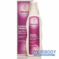 Weleda EPO Age Revitalising Body Lotion 200ml