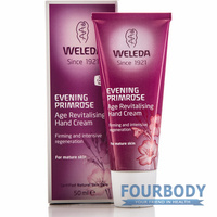 Weleda EPO Age Revitalising Hand Cream 30ml
