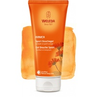 Weleda Arnica Sport Shower Gel 200ml