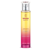 Weleda Natural Perfume Rose 50ml