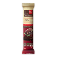 Sweet William Dark Chocolate No Added Sugar 50g
