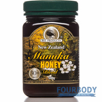 Bee Products Manuka Honey Blend MG30+ 500g