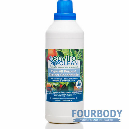EnviroClean Vigor All Purpose Cleaner 1L