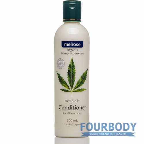 Melrose Hemp Experience Conditioner 300ml