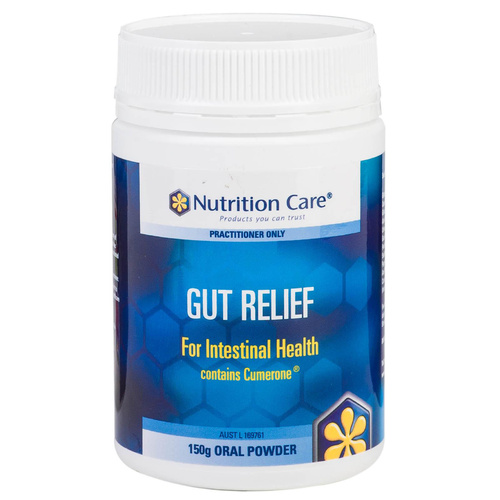 Nutrition Care Gut Relief