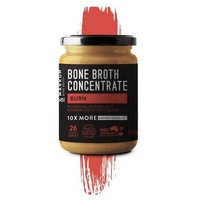 Meadow & Marrow Bone Broth Concentrate Burn 260g