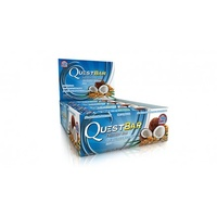 Quest Bar Coconut Cashew 60g