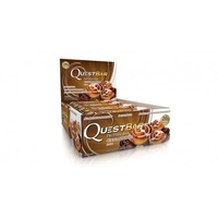 Quest Bar Cinnamon Roll 60g