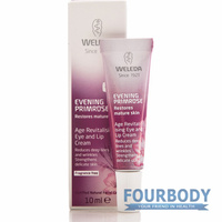 Weleda EPO Age Revitalising Eye & Lip Cream 10ml